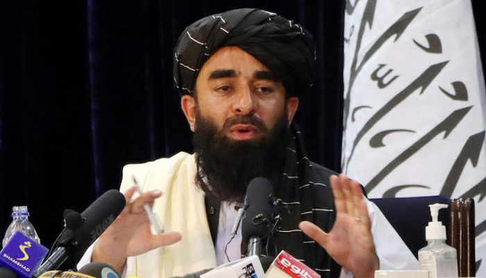 Afghanistan: Taliban to ban music, as 'Music is forbidden in Islam'