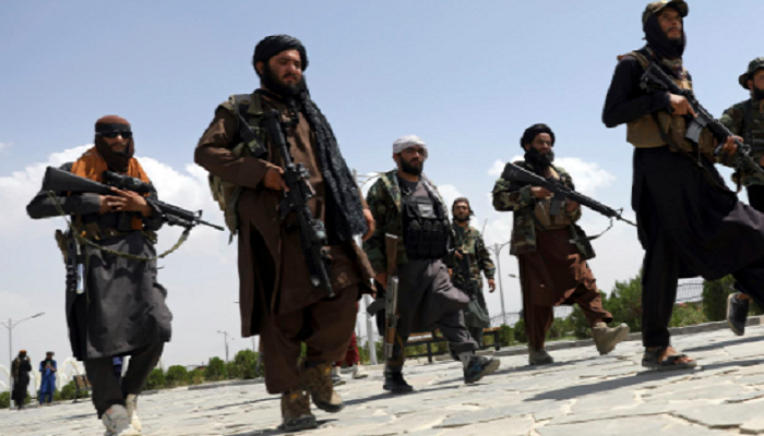 Taliban soldiers going door-to-door executing people, 'they haven't stopped killing'