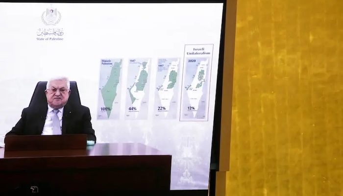 Palestinians Ridicule Abbas and His Ultimatum to Israel