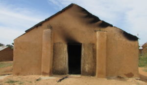 Nigeria: Muslims attack two churches, kill one Christian, abduct five others