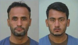 Afghan Refugees at Fort McCoy Charged With8230;Acting Like They8217;re Still in Afghanistan