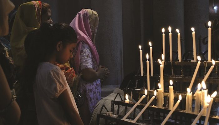 Pakistan: Twelve incidents of persecution against Christian women and girls in two months