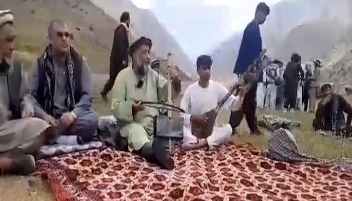Afghanistan: Taliban murder folk singer who sang about 'my homeland, a proud nation'