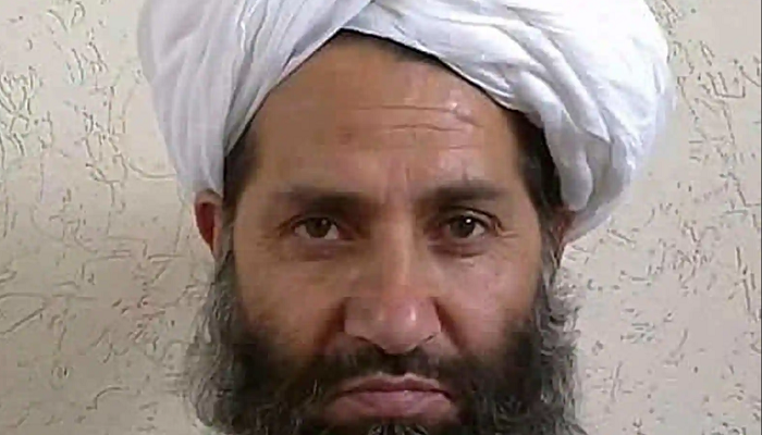 Taliban follows Iran's model, appoints Supreme Leader of Afghanistan