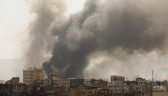 Yemen's Iran-backed Houthis launch another attack on civilians in Saudi Arabia