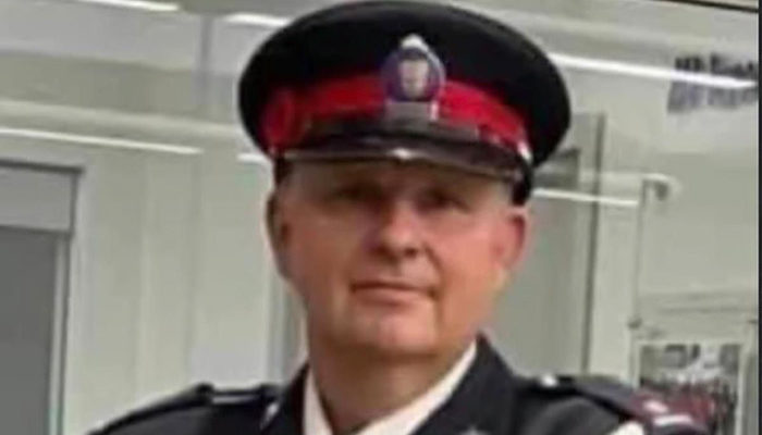 Canada: Muslim charged with first-degree murder in death of Toronto police officer released on bail