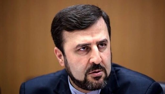 Iran responds defiantly to report by UN nuclear watchdog, says no one can stop its nuclear activities
