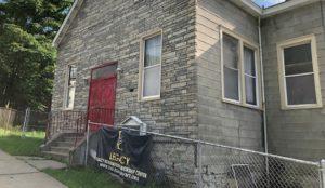 Grateful Refugee Plots to Bomb Pittsburgh Church