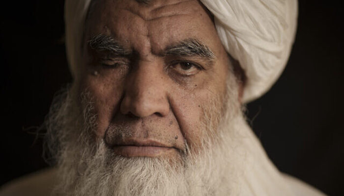 Taliban: 'No one will tell us what our laws should be. We will follow Islam and we will make our laws on the Quran.'