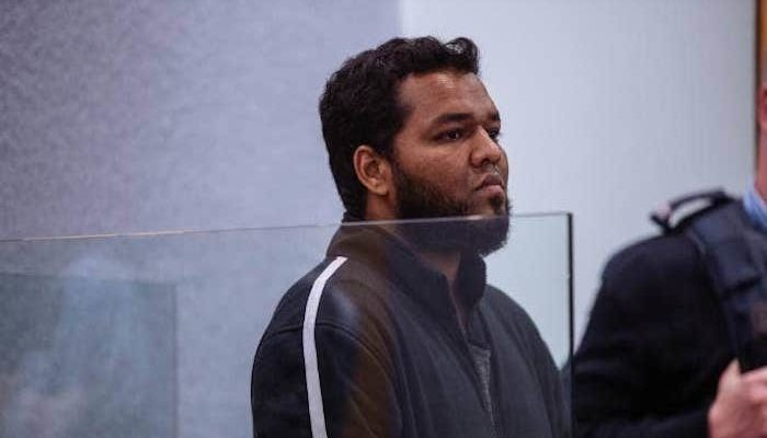 New Zealand: Muslim who stabbed six was living in mosque under court-ordered supervision