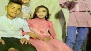 Egypt: Police arrest parents of 11- and 12-year-old after engagement announcement