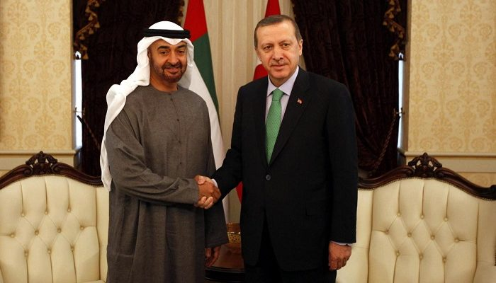 Turkey and UAE move toward normalization amid Biden administration's weakness