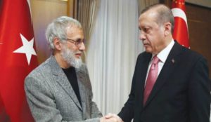 Cat Stevens/Yusuf Islam: Is All Forgiven? Should It Be?