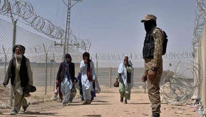 'A Giant Can of Worms': Afghans Are Walking Off U.S. Bases, No One Knows Where They Are