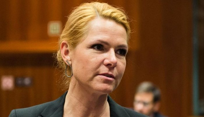 Denmark: Ex-immigration minister backs plan to deport 35,000 migrants by 2030