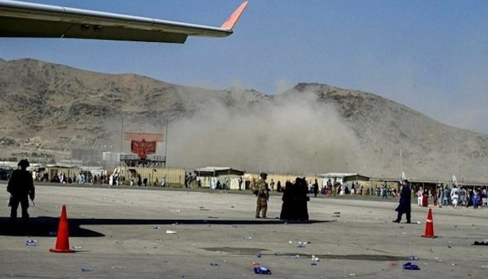 Afghanistan: ISIS-K jihad bomber who murdered 13 Americans at Kabul airport had just been released from prison