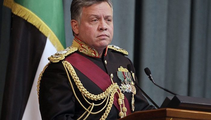 The Pandora Papers, King Abdullah, and Crooks On the Other Side of the Jordan