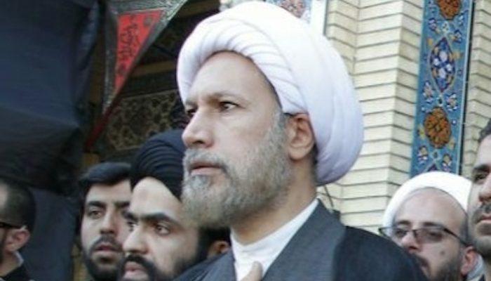 Iran: In Friday sermon, Supreme Leader's representative calls for 'destruction of the Zionist regime'