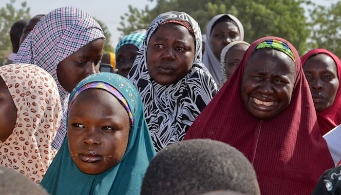 Nigeria: Boko Haram imposes Sharia in Niger state, tells Muslims & Christians that 12-year-old girls must be married