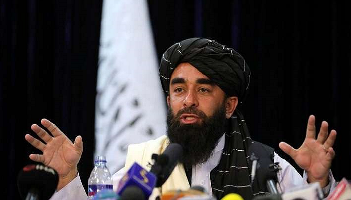 Taliban issues ultimatum to Biden, warns of 'consequences' if US drones enter Taliban airspace